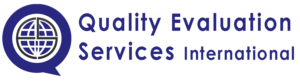 Quality Evaluation Services International